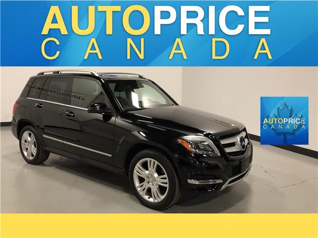 2015 Mercedes-Benz Glk-Class Base (Stk: F0555) in Mississauga - Image 1 of 27