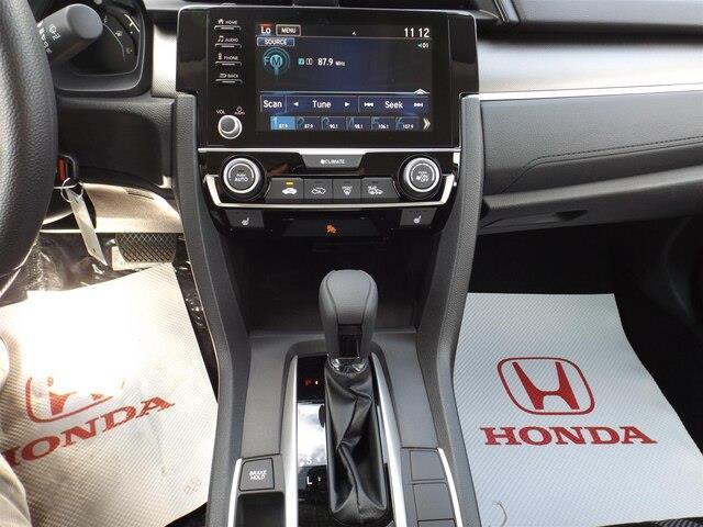 2019 Honda Civic LX (Stk: 19334) in Pembroke - Image 18 of 23