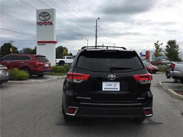 2018 Toyota Highlander XLE (Stk: P1898) in Whitchurch-Stouffville - Image 5 of 18