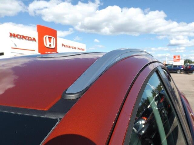 2019 Honda HR-V Touring (Stk: 19332) in Pembroke - Image 27 of 28