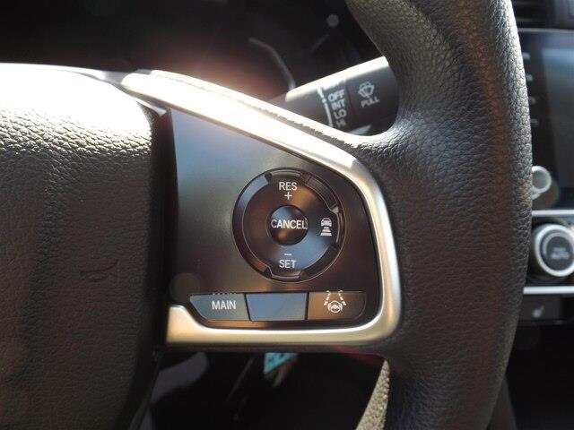 2019 Honda Civic LX (Stk: 19342) in Pembroke - Image 13 of 24