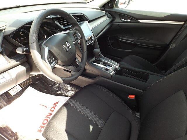 2019 Honda Civic LX (Stk: 19342) in Pembroke - Image 17 of 24