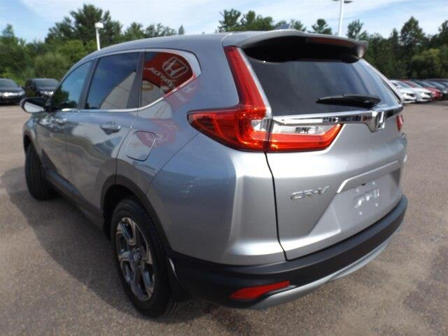 2019 Honda CR-V EX-L (Stk: 19221) in Pembroke - Image 2 of 30