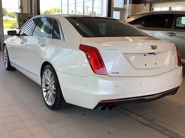 2016 Cadillac CT6 3.6L Luxury (Stk: 1483A) in Kingston - Image 8 of 30