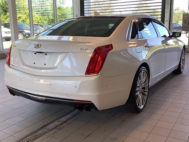 2016 Cadillac CT6 3.6L Luxury (Stk: 1483A) in Kingston - Image 9 of 30