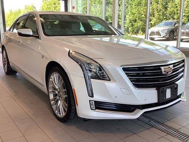 2016 Cadillac CT6 3.6L Luxury (Stk: 1483A) in Kingston - Image 10 of 30