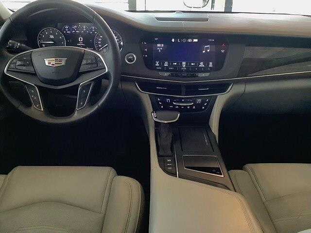 2016 Cadillac CT6 3.6L Luxury (Stk: 1483A) in Kingston - Image 11 of 30