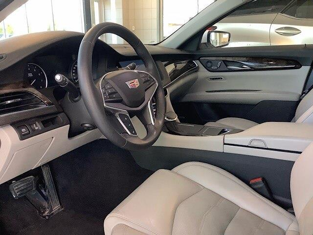 2016 Cadillac CT6 3.6L Luxury (Stk: 1483A) in Kingston - Image 20 of 30