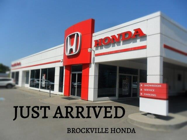 2019 Honda Civic EX (Stk: 10646) in Brockville - Image 1 of 1