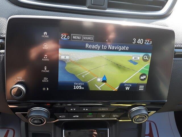 2018 Honda CR-V Touring (Stk: 10615A) in Brockville - Image 2 of 26