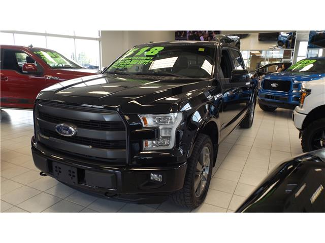 2016 Ford F-150  (Stk: 19-11232) in Kanata - Image 1 of 7