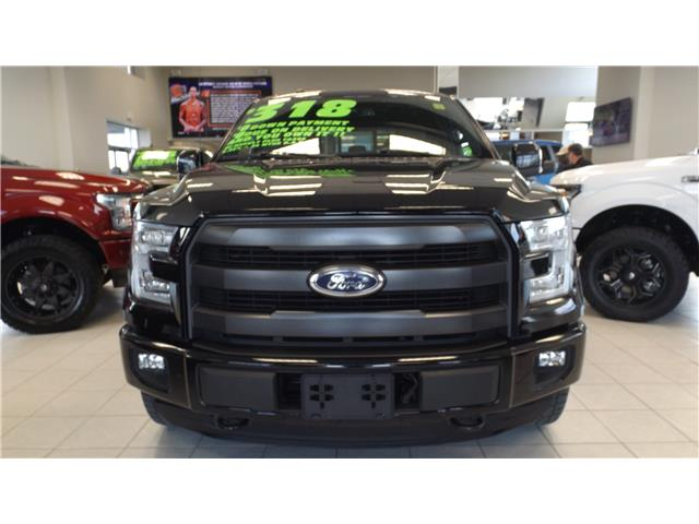 2016 Ford F-150  (Stk: 19-11232) in Kanata - Image 2 of 7