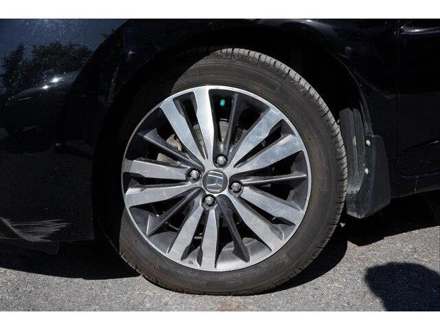 2015 Honda Fit EX (Stk: SK684A) in Ottawa - Image 13 of 22