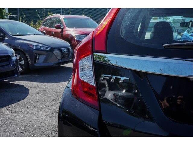 2015 Honda Fit EX (Stk: SK684A) in Ottawa - Image 22 of 22