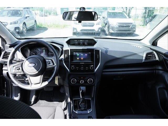2019 Subaru Impreza Touring (Stk: XK024) in Ottawa - Image 9 of 20