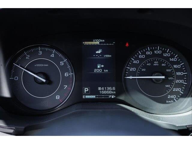 2019 Subaru Impreza Touring (Stk: XK024) in Ottawa - Image 11 of 20