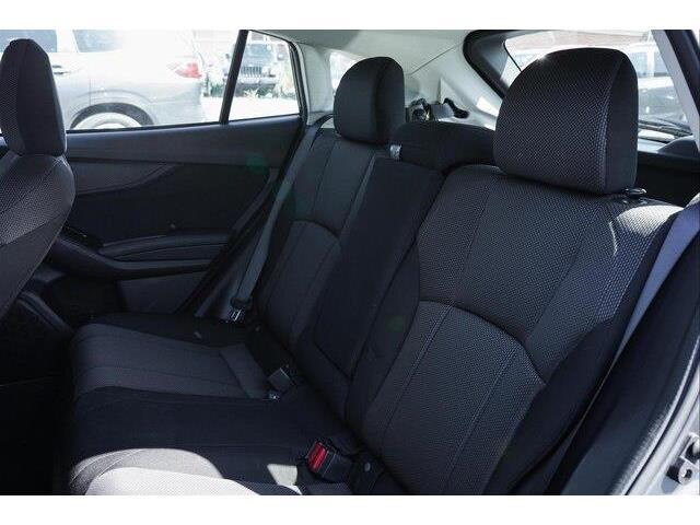 2019 Subaru Impreza Touring (Stk: XK024) in Ottawa - Image 16 of 20