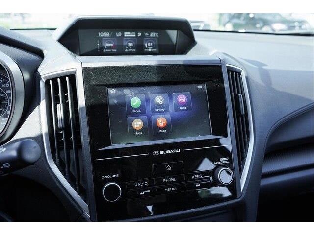 2019 Subaru Impreza Touring (Stk: XK024) in Ottawa - Image 17 of 20