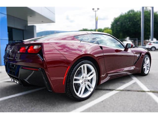2019 Chevrolet Corvette Stingray (Stk: N44719) in Penticton - Image 2 of 15