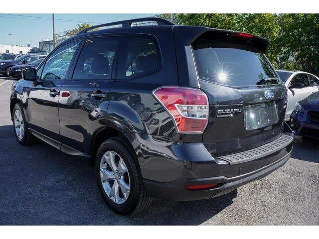 2015 Subaru Forester 2.5i Touring Package (Stk: SK842A) in Ottawa - Image 6 of 22