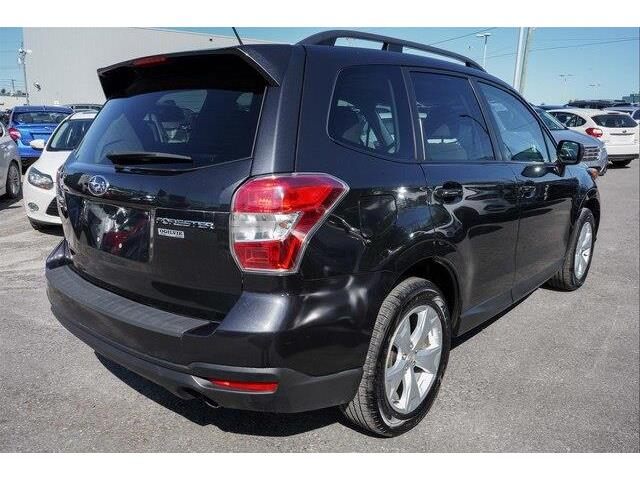2015 Subaru Forester 2.5i Touring Package (Stk: SK842A) in Ottawa - Image 7 of 22