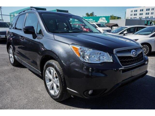 2015 Subaru Forester 2.5i Touring Package (Stk: SK842A) in Ottawa - Image 8 of 22
