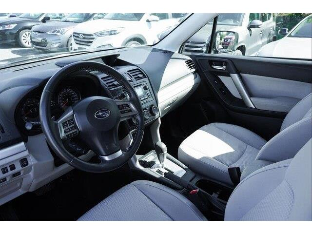2015 Subaru Forester 2.5i Touring Package (Stk: SK842A) in Ottawa - Image 15 of 22