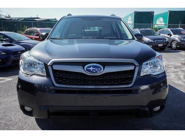 2015 Subaru Forester 2.5i Touring Package (Stk: SK842A) in Ottawa - Image 19 of 22