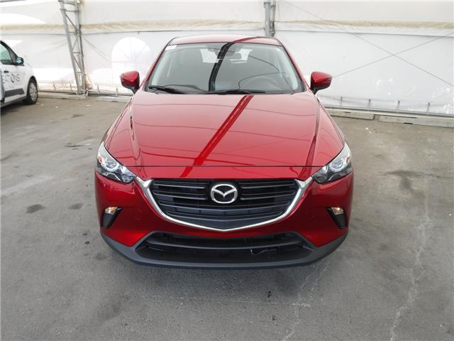 2019 Mazda CX-3 GX (Stk: S3064) in Calgary - Image 2 of 25