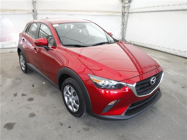2019 Mazda CX-3 GX (Stk: S3064) in Calgary - Image 3 of 25
