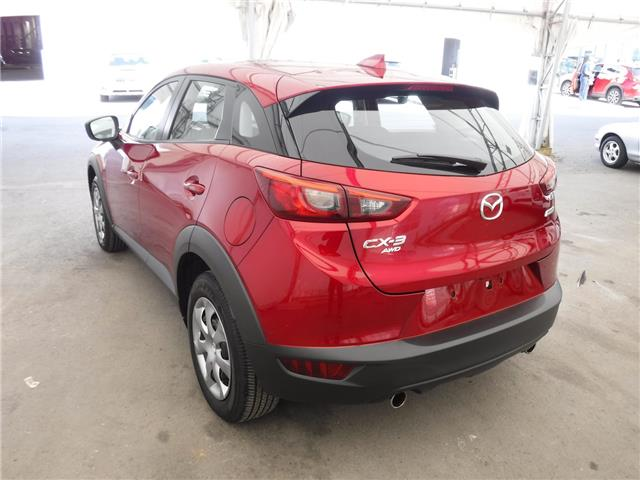 2019 Mazda CX-3 GX (Stk: S3064) in Calgary - Image 8 of 25