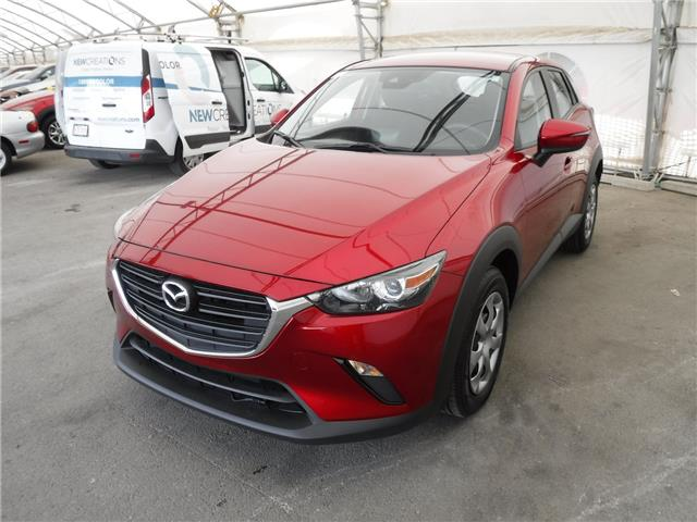 2019 Mazda CX-3 GX (Stk: S3064) in Calgary - Image 10 of 25