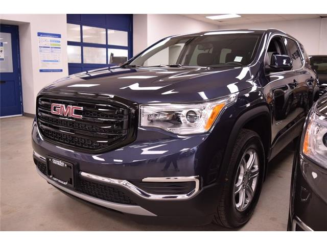 2019 GMC Acadia SLE-1 (Stk: 19-60) in Trail - Image 1 of 18