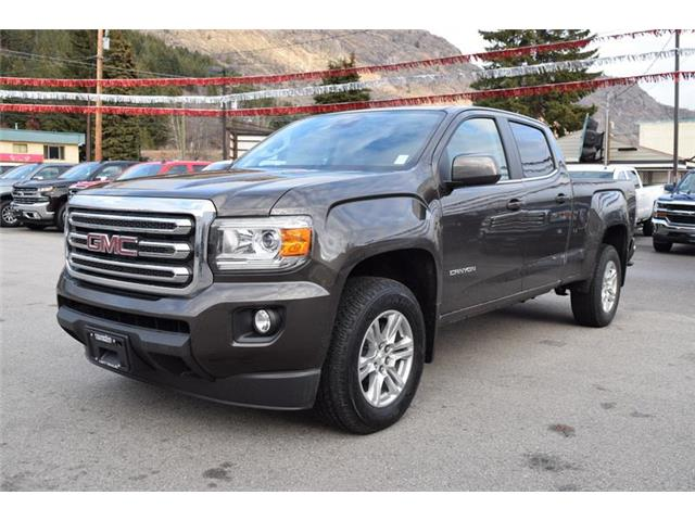 2019 GMC Canyon SLE (Stk: 19-66) in Trail - Image 1 of 25