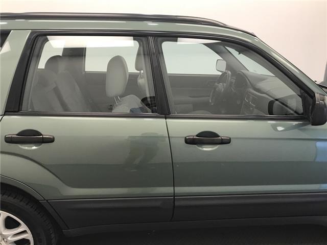 2007 Subaru Forester  (Stk: 89693) in Lethbridge - Image 6 of 25