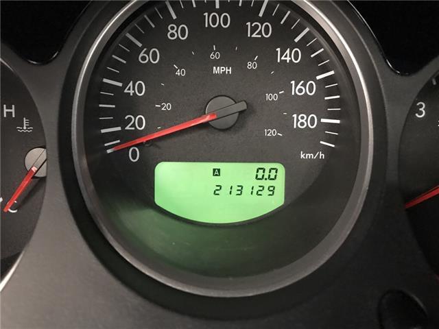 2007 Subaru Forester  (Stk: 89693) in Lethbridge - Image 16 of 25