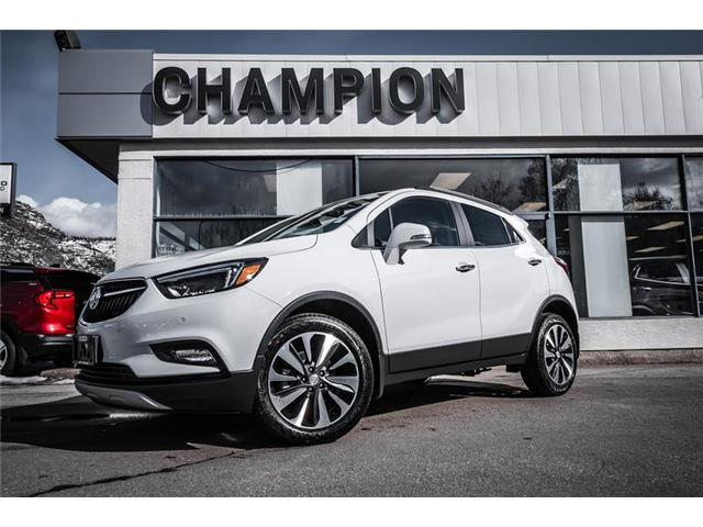 2019 Buick Encore Essence (Stk: 19-183) in Trail - Image 1 of 18