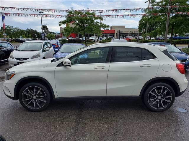 2016 Mercedes-Benz GLA-Class Base (Stk: CP0207) in Mississauga - Image 2 of 20