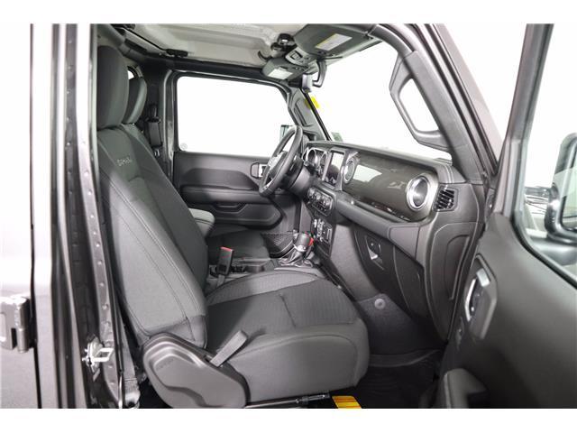 2019 Jeep Wrangler Unlimited 24G (Stk: 19-440) in Huntsville - Image 12 of 30