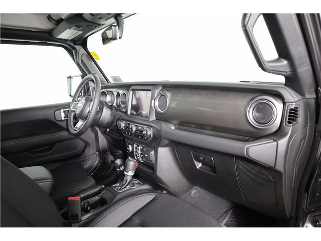 2019 Jeep Wrangler Unlimited 24G (Stk: 19-440) in Huntsville - Image 13 of 30