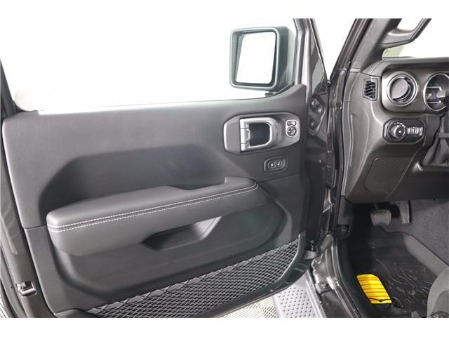 2019 Jeep Wrangler Unlimited 24G (Stk: 19-440) in Huntsville - Image 14 of 30