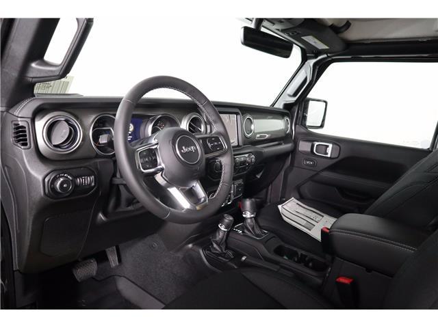 2019 Jeep Wrangler Unlimited 24G (Stk: 19-440) in Huntsville - Image 15 of 30