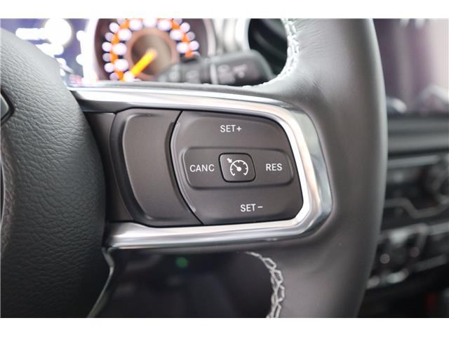 2019 Jeep Wrangler Unlimited 24G (Stk: 19-440) in Huntsville - Image 21 of 30