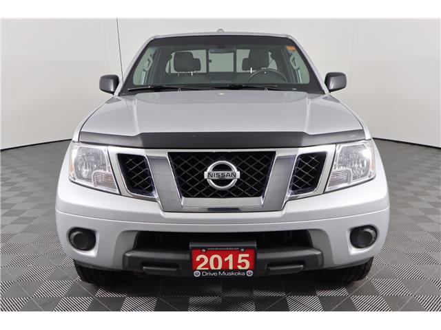 2015 Nissan Frontier SV (Stk: 219036A) in Huntsville - Image 2 of 31