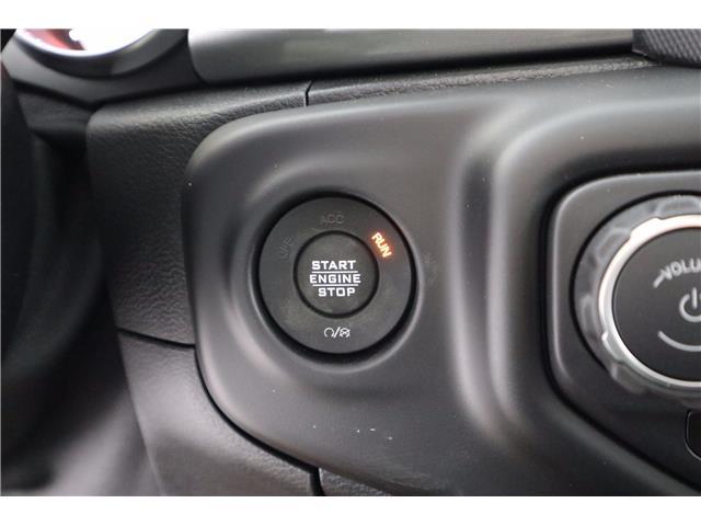 2019 Jeep Wrangler Unlimited 24G (Stk: 19-440) in Huntsville - Image 26 of 30