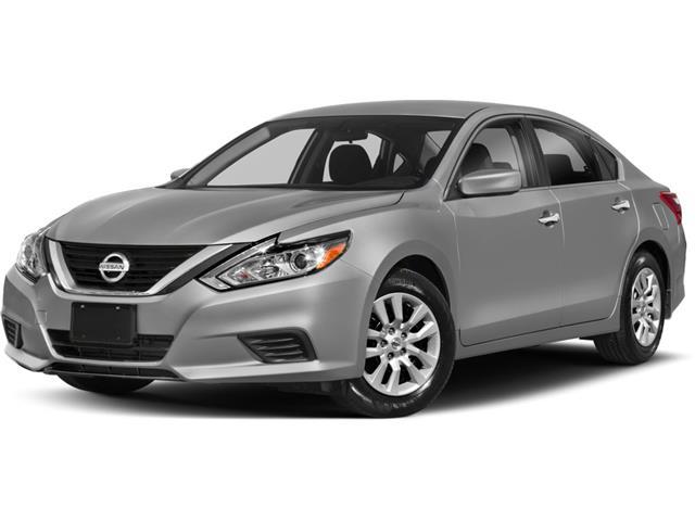Used 2018 Nissan Altima 2.5 SV  - Saskatoon - DriveNation - Saskatoon South East