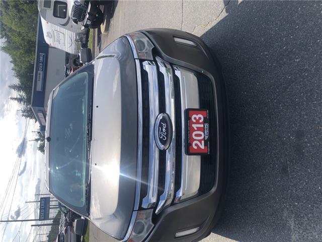 2013 Ford Edge SEL (Stk: DF1648) in Sudbury - Image 2 of 20
