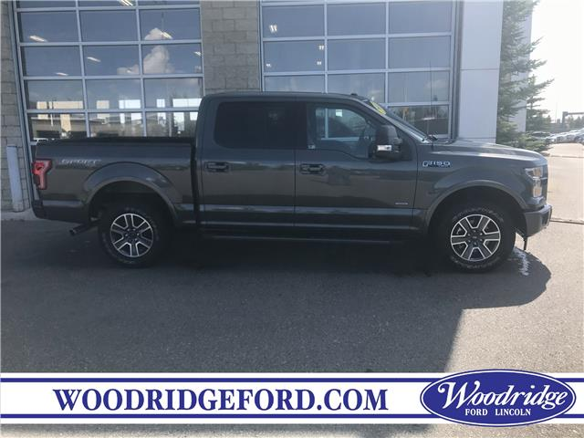 2017 Ford F-150 Lariat (Stk: 29818) in Calgary - Image 2 of 20