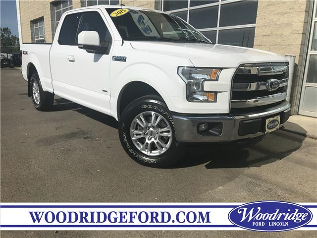 2015 Ford F-150 Lariat (Stk: 17303) in Calgary - Image 1 of 22