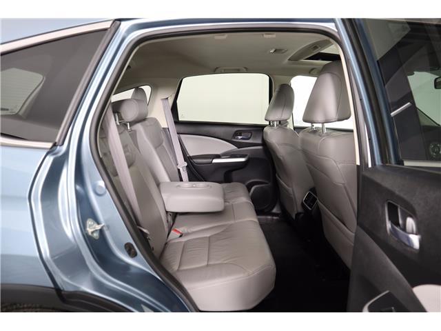 2015 Honda CR-V EX-L (Stk: 52543) in Huntsville - Image 12 of 34
